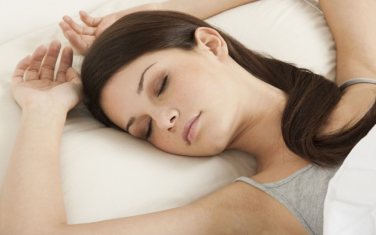 The risk of developing obstructive sleep apnea steadily increases an adult reaches their 70s.