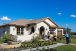 Brookfield Residential's San Marcos Kissing Tree community will offer up to 3,200 homes in 18 available floor plans.