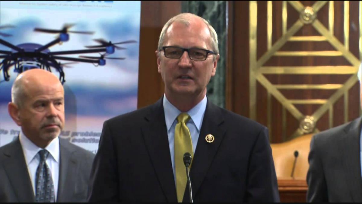 Rep. Kevin Cramer