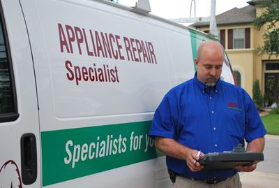 ABC Home & Commercial Services employs dedicated technicians who have a heart for service.
