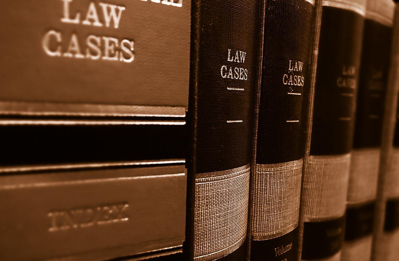 Lawcasesbooks