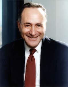 Sen. Charles E. Schumer (D-NY)