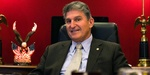 Has Joe Manchin 'grown' in office?
