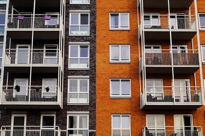 Medium apartments