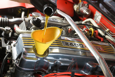 Technicians cover everything from oil changes to suspension realignment and major repairs.