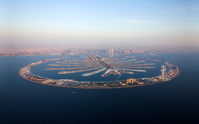 source: Nakheel Properties