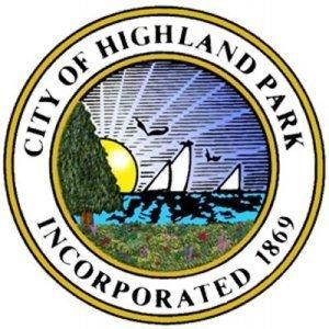 Medium highlandpark seal