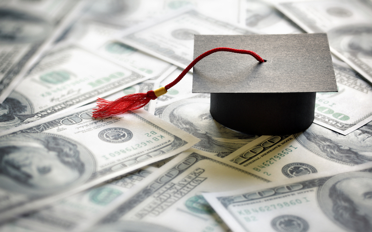 $20,000 H&R Block scholarships won in recent competition.