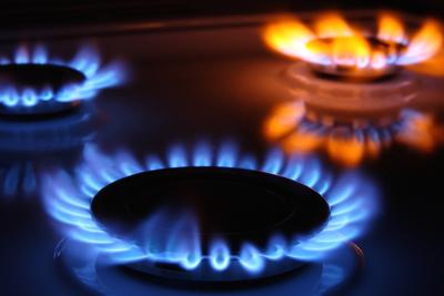 Medium propaneheat