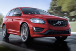 With an athletic stance and great mileage, the XC60 is a wonderful choice for families.