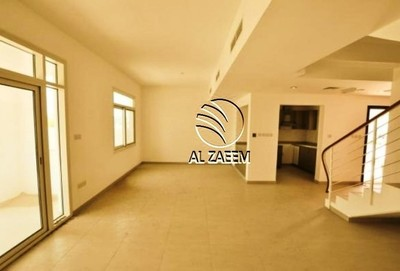 An apartment is available in Al Khaleej Village