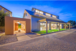 Stellar photos are essential to selling homes to millennials. Chris Watters has assembled a team of photographers to capture the best images of every home, including this Dripping Springs residence at 8105 McGregor Lane.