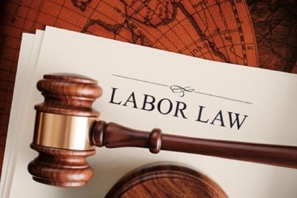 Large labor