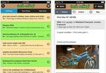 The TrashNothing app brings free-cycling right to your phone.