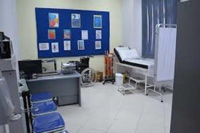Medium clinic