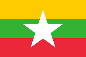 Myanmar faces ongoing challenges in biosecurity.