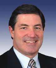 Former U.S. Rep. Jim Gerlach (R-Dist. 6)