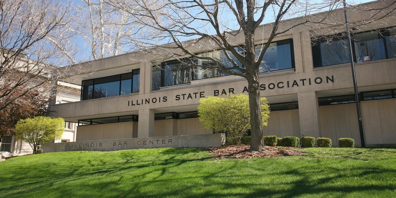 Illinois state bar association hq