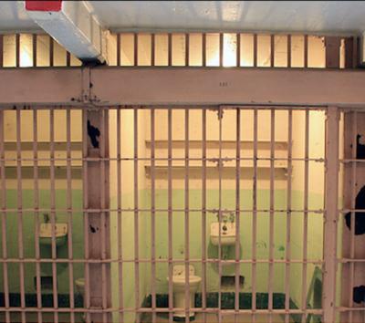 Medium jail 2