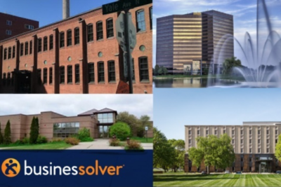Businessolver is entering its 20th year of operation with planned growth and new office openings.
