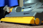 Before buying a vacuum, find out the terms of its warranty.