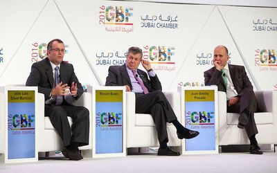 Dubai Chamber concludes Global Business Forum on Latin America