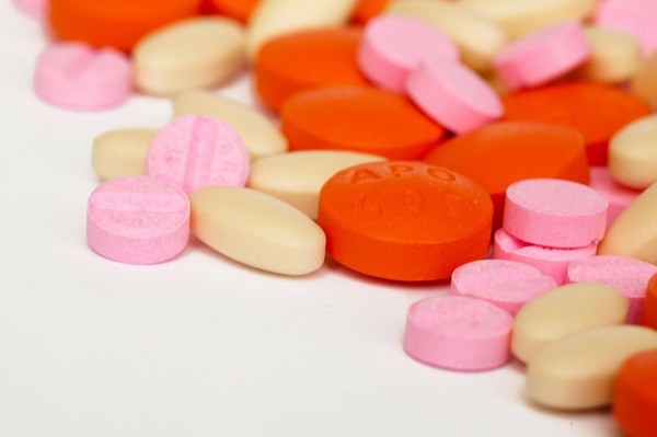 Large pills(1000)