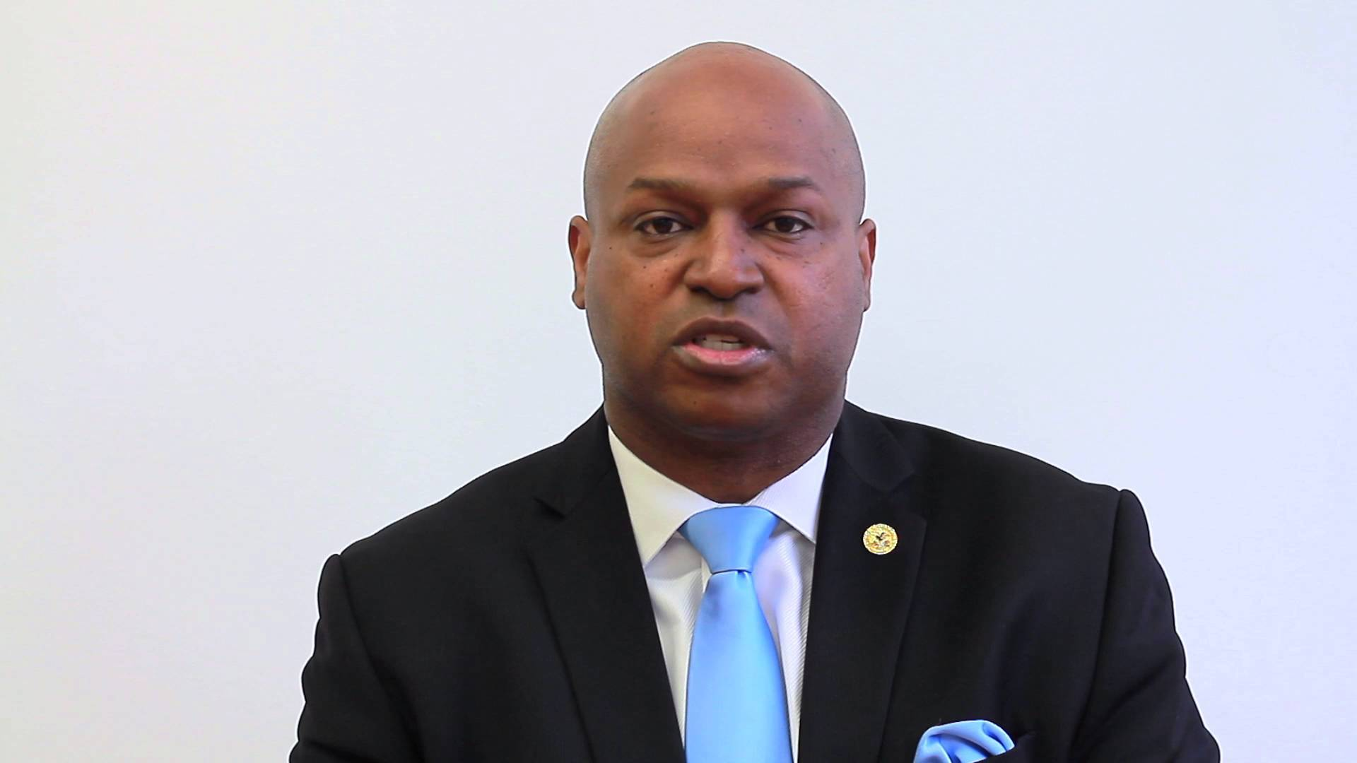 Rep. Chris Welch