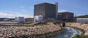 Pilgrim Nuclear Power Plant