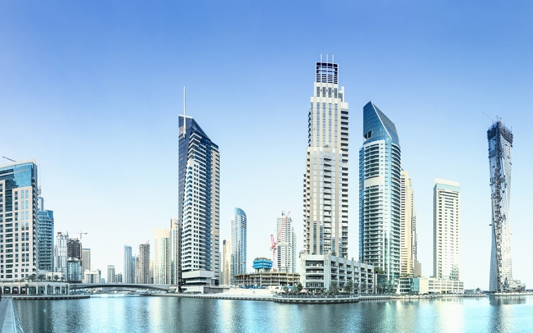 Dubai to host World Retail Congress 2016.