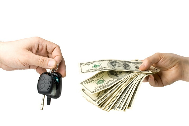 Trading your car into a dealership can actually provide you some tax advantages.