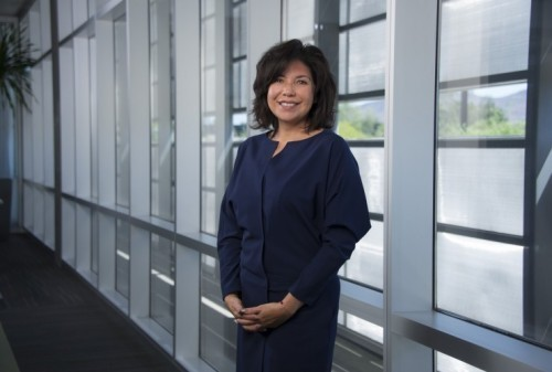 Deanna Salazar will be honored as the 2017 Woman of the Year by the Arizona Hispanic Chamber.