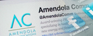Amendola Communications has added two new clients.