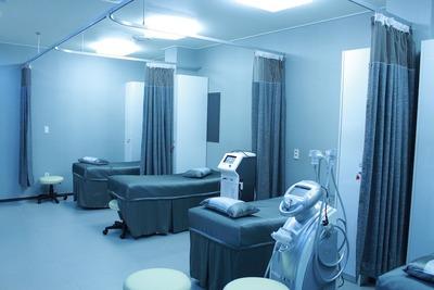 Medium hospital ward(1000)