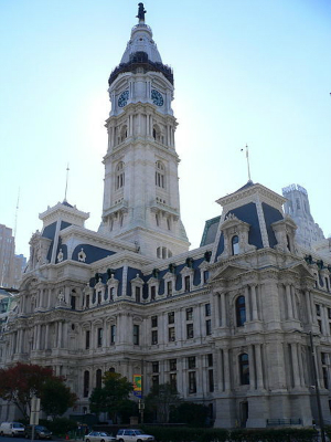 Philadelphia City Hall