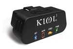 The Kiwi 3 is a device that packs a lot of features into a small, compact package.