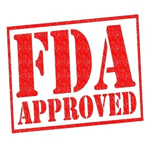The FDA has granted Fast Track designation to Mallinckrodt's IND application for Synacthen Depot.