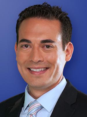 Chris Nakamoto