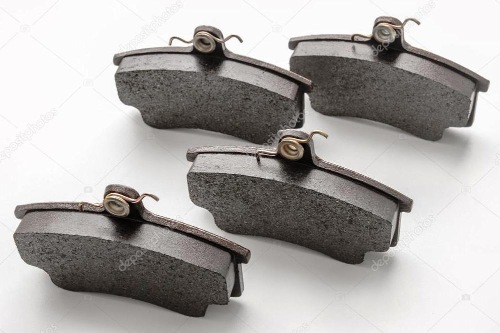 Drivers should be aware of their brake pads' life span and stay vigilant to signs of damage.