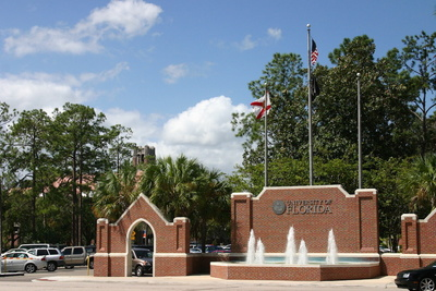 The University of Florida sees the most revenue from athletics in Florida with $134 million, according to data from the U.S. Department of Education.