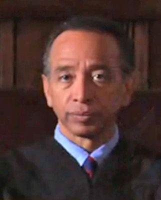 Orleans Parish Criminal District Court Judge Darryl Derbigny