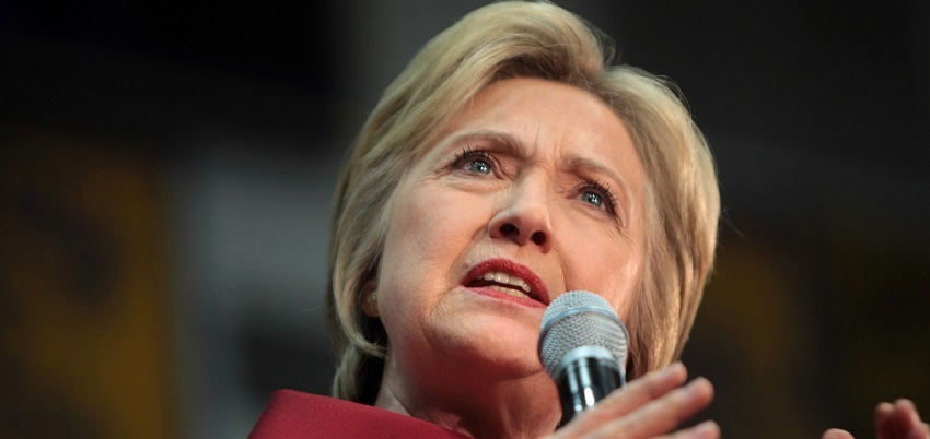 Hillary Clinton is the subject of at least two new films.