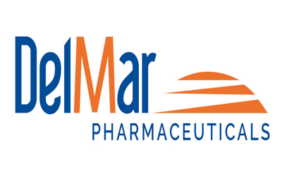 DelMar Pharmaceuticals recently presented a poster on dianhydrogalactitol.