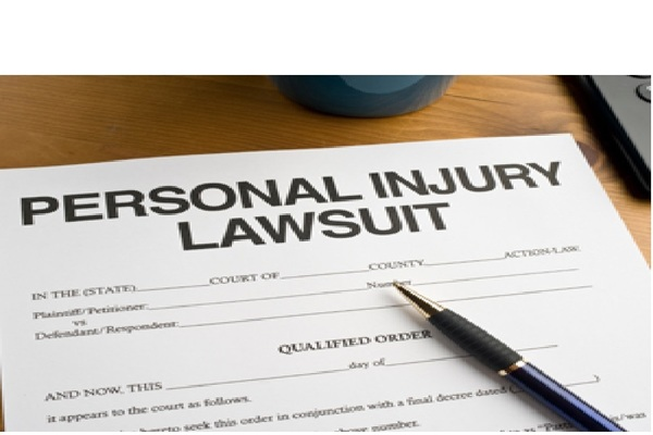 Large personal injury lawsuit raleigh