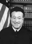 Justice Robert E. Gordon