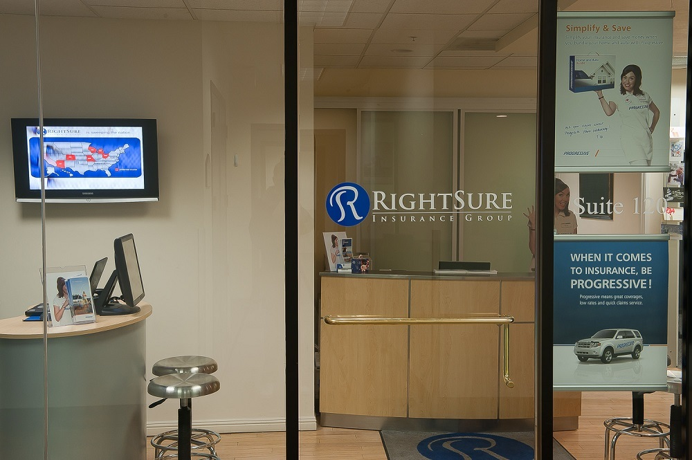 RightSure offers customers its RightRater quoting system.