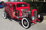 The Blue Flame Cruiser will be hosting their 12th annual car show on June 15 in Bastrop.