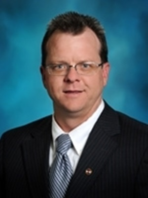 State Rep. Lawrence Walsh Jr. (D-Joliet)