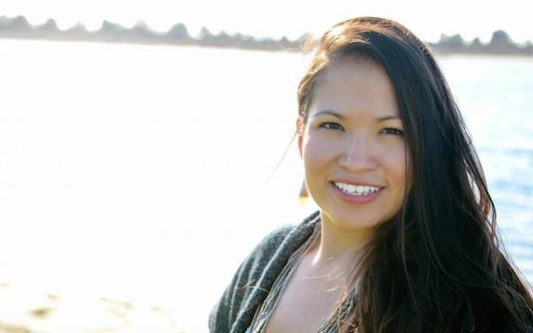 Sarah Eagle Heart worked extensively with indigenous populations throughout the world.