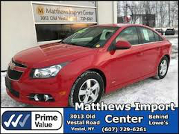Matthews Auto Group has seen annual sales swell from roughly $60 million to $200 million over the last decade.
